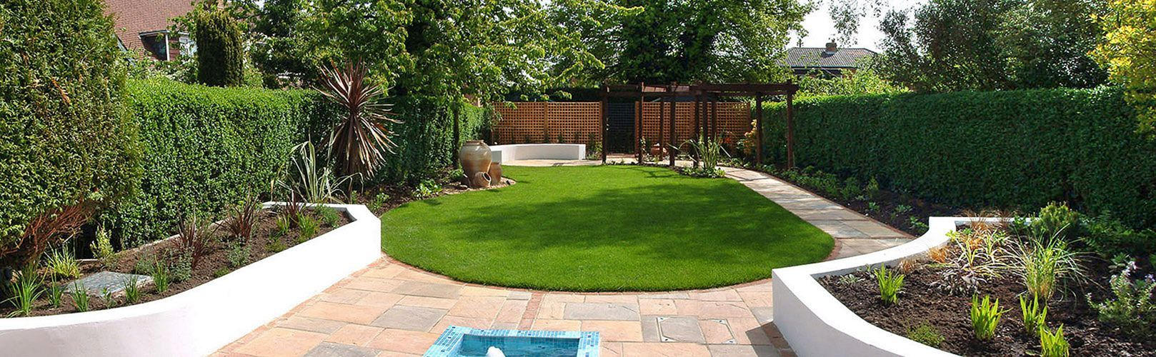43+ Beautiful Garden Design Ideas For Excellent Yard On A ...