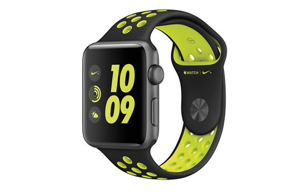 The 12 Best Fitness Watches To Track Your Workouts Apple