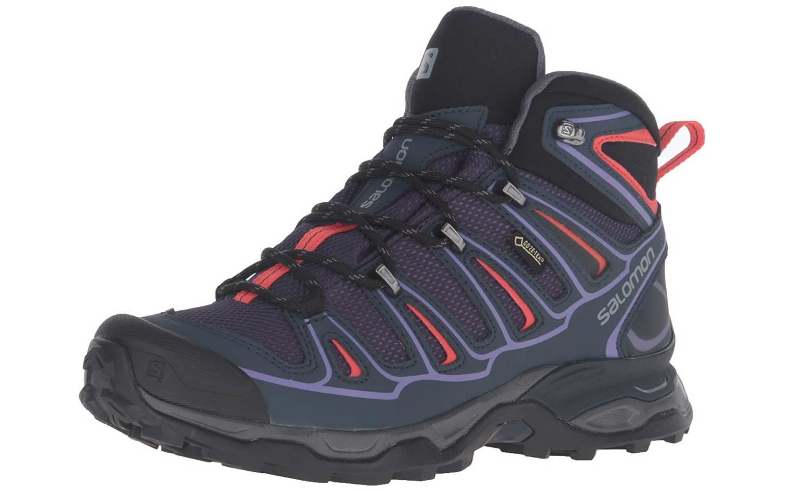 CMP Campagnolo Damen Rigel Low WP Trekking