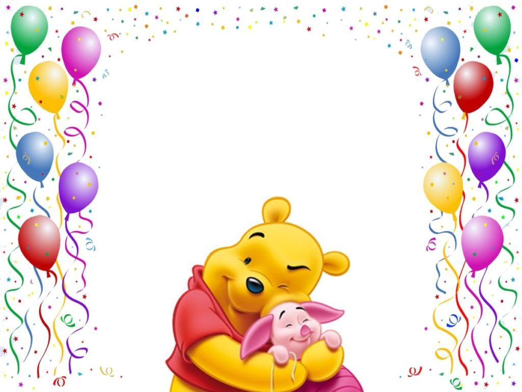 Pin By Michelle Sonnen On Coolest Invitation Templates Pinterest - Winnie the pooh baby shower invitations templates free