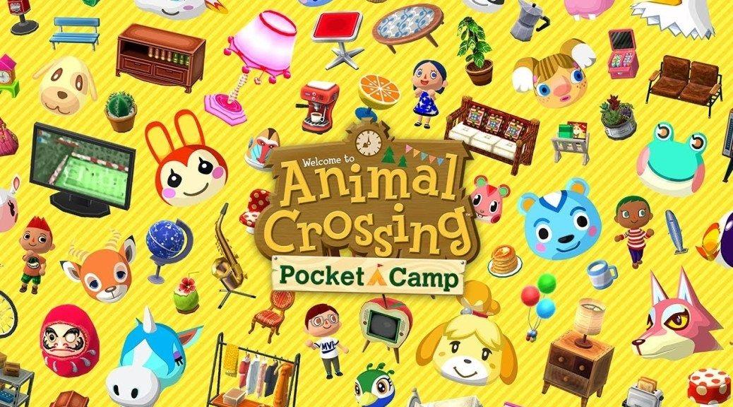 Free Animal Crossing Pocket Camp Hack Mod APK Nintendo