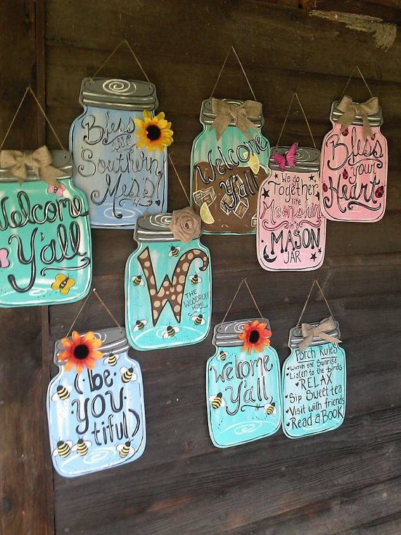 Wooden Signs With Sayings Diy Quotes