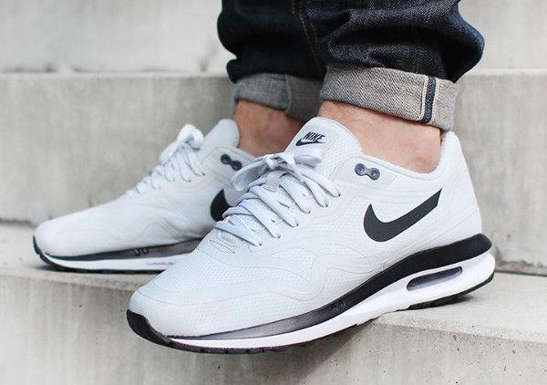 Nike Air Max 1 VNTG - White / Red | KicksOnFire | Sneakers | Pinterest | Air  max
