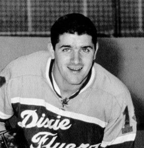 Wayne Clairmont - 2005 Bobby Orr Hall of Fame Inductee