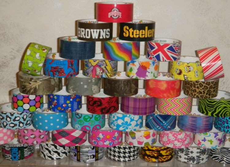 awesome duct tape