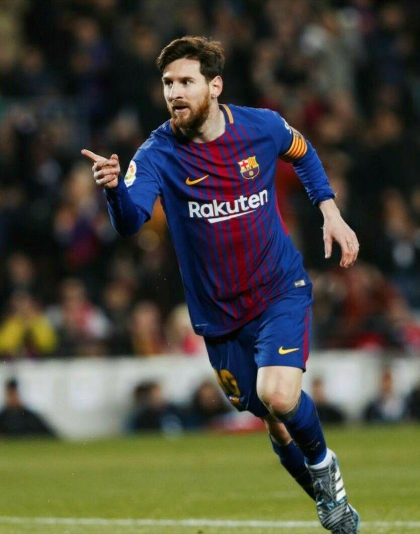 Pin En Lionel Messi Fc Barcelona