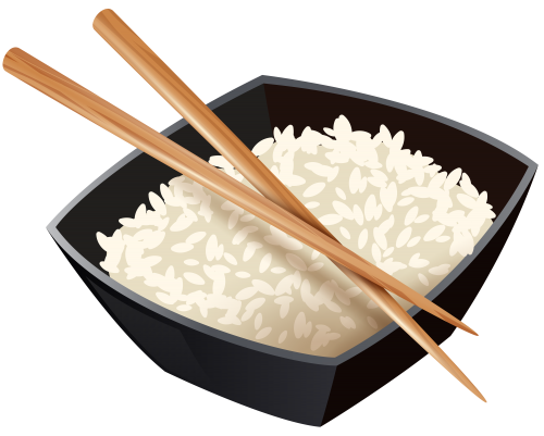 chinese rice and chopsticks clipart pinterest chopsticks rice rh pinterest com rice clip art images rice clip art images