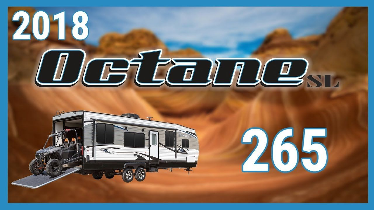 Pin by TerryTown RV Superstore on Videos   Toy haulers for