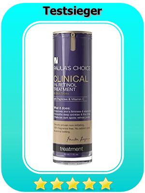 Beste Retinol Creme zur Anti-Aging Pflege: welche retinolhaltige Creme schafft es dieses Jahr? Erfahrungsberichte, Vergleiche und mehr. #skintreatments