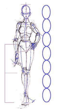 La Figura Femenina Dibujando Dibujos De Arte Simples Cuerpo Humano Dibujo Dibujos Figura Humana
