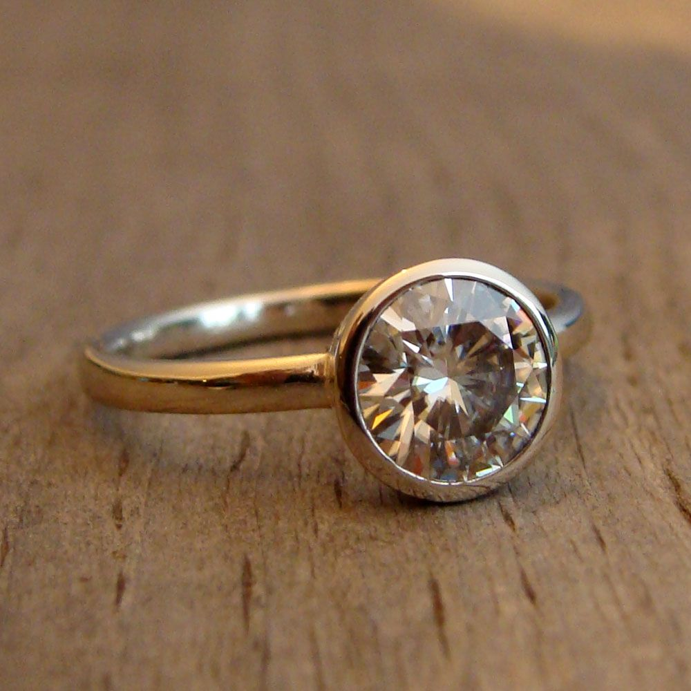 with sun sunstone inspirational rings band oregon in matching wedding of stone ring engagement