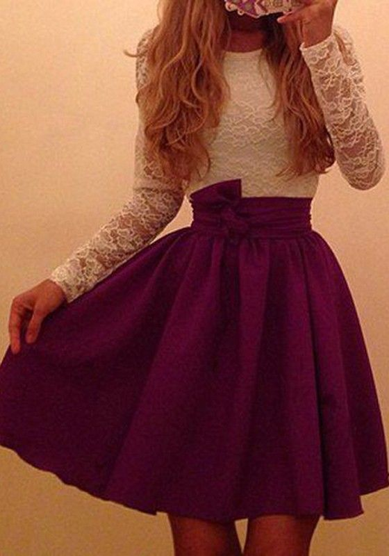 High fashion dresses for women