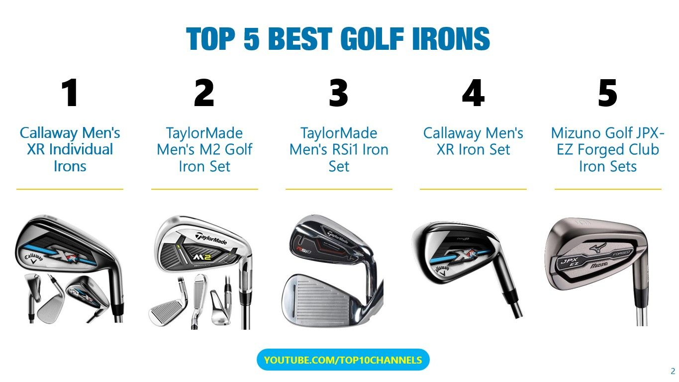 30++ Best golf club irons for the money ideas in 2021