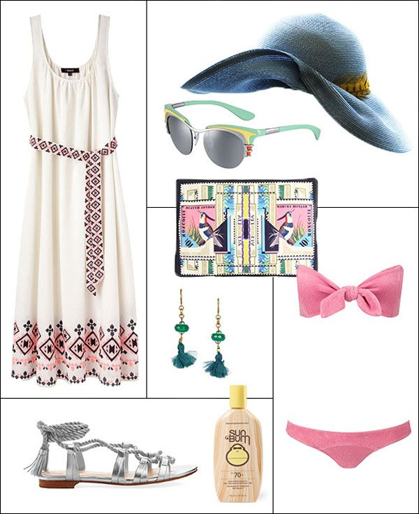 What to Pack: Saint Phillip, Barbados