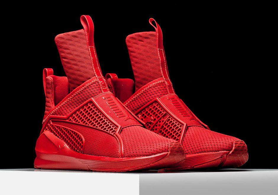 Rihanna sneakers, Puma rihanna, Sneakers