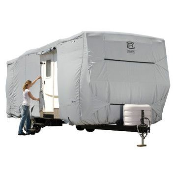 You'll love the Overdrive RV Cover at Wayfair - Great Deals on all Outdoor  products with Free Shipping on most stuff, even the big stuff.