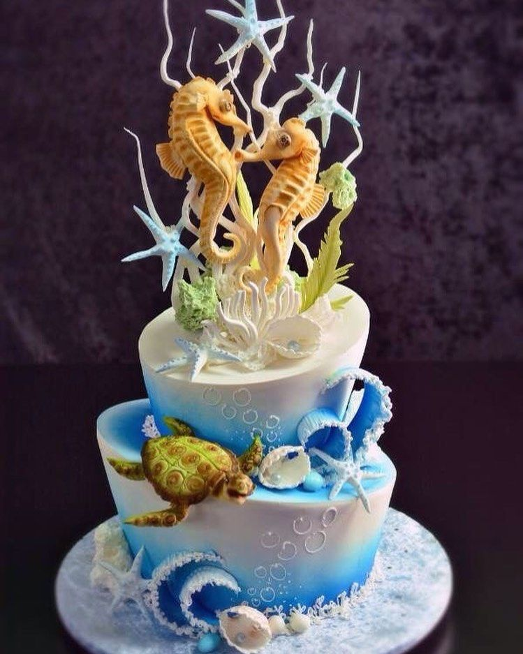 75 incredibly creative cakes that are almost too cool to eat