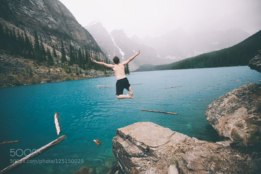 glacial dives. by pangeaproductions #nature
