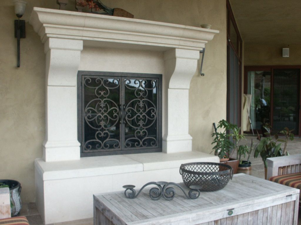 Specialty Fireplace Doors Fireplace Fireplace Doors Outdoor
