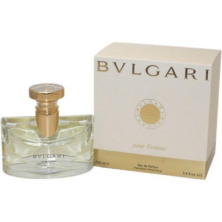 Bvlgari for Women Eau de Parfum Spray 3.4 Oz by Bvlgari at