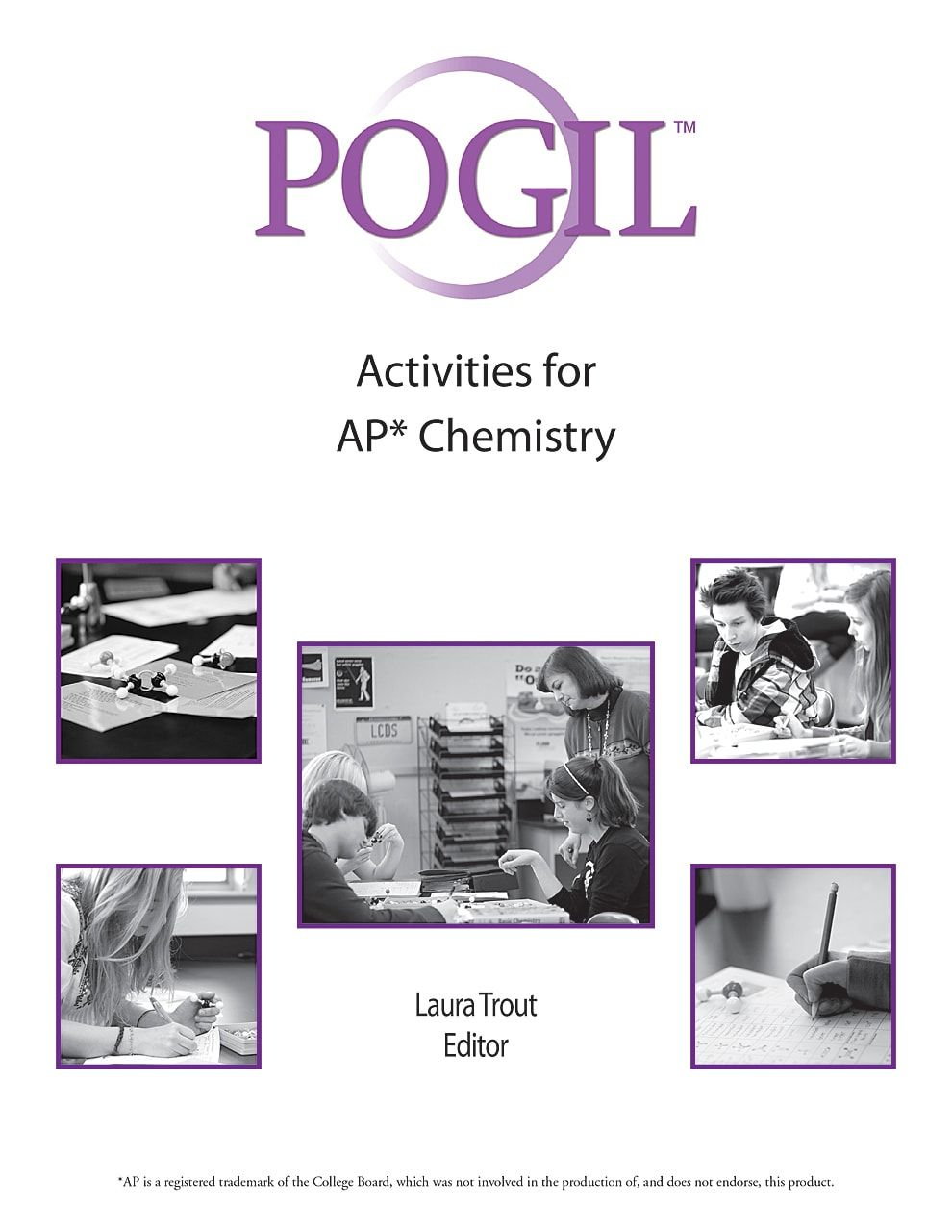 Pogil activities for ap chemistry pogil pinterest ap pogil activities for ap chemistry is a series of learning activities for ap chemistry integrate scientific practices reasoning and inquiry in the ap fandeluxe Gallery