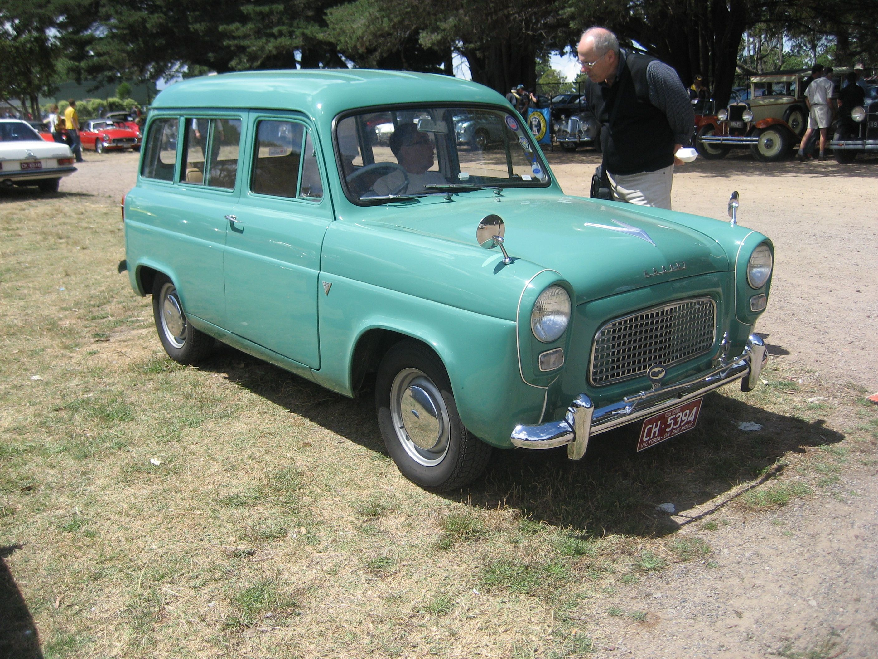 Ford 100e Van My Very First Car Mobile At Last Went All Over In It Happy Days Vans Classic Cars Austin Motors