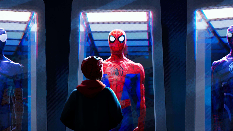 Spider Man A New Universe 2018 Ganzer Film Deutsch Komplett Kino Spider Man A New Universe 2018complete Film Deutsch Spider Man A New Universe Online K