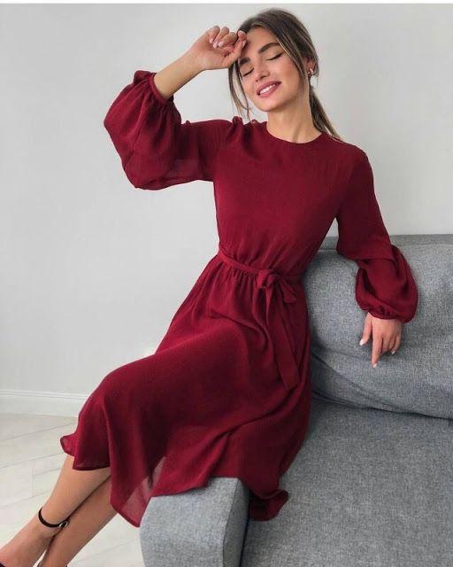 Hermosa y femenina   Ropa de moda, Moda de ropa, Ropa elegante