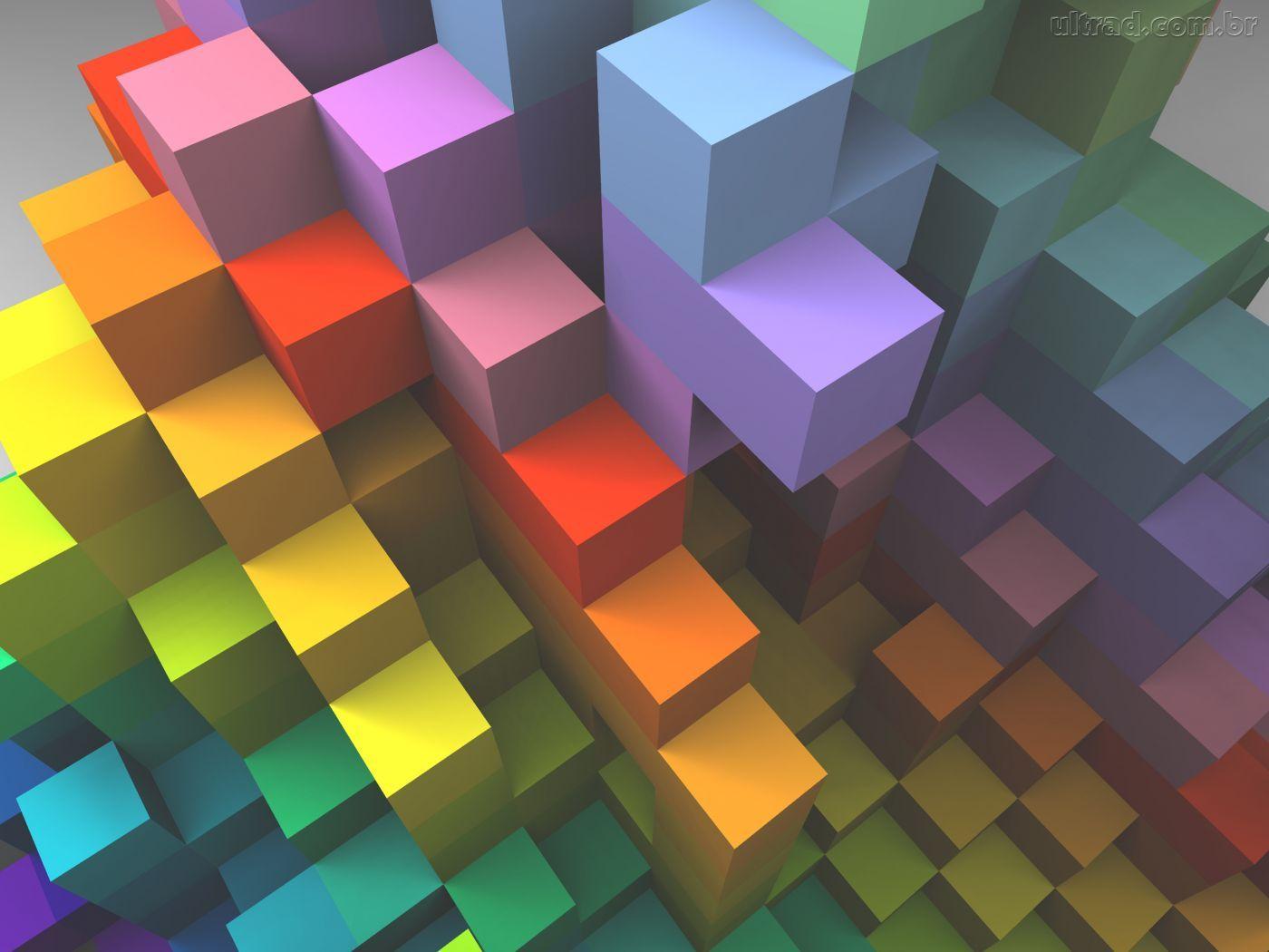 Formas Geometricas Coloridas Pesquisa Google Ipad Air Wallpaper Spectrum Wallpaper Color Spectrum Wallpaper