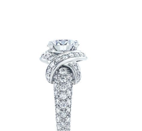 1f17bc30c Tiffany & Co. | Engagement Rings | Jean Schlumberger Engagement Ring |  United States