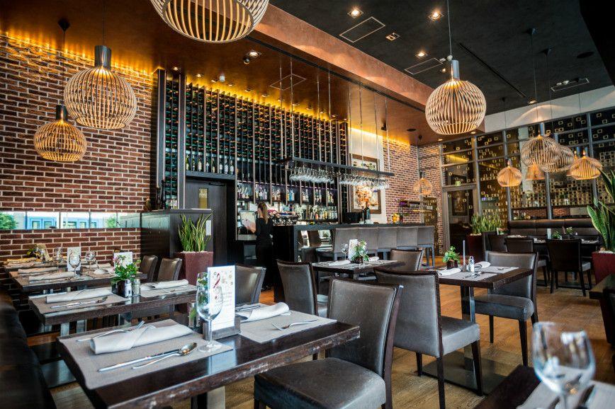 Restauracje Places To Eat Home Decor Decor