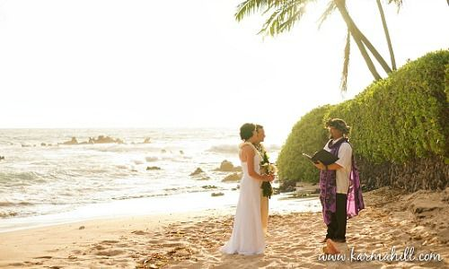 Elope In Hawaii With These Elopement Packages Oahu Maui Kauai And The Big Island A Guide To Very Affordable Weddings From Excellent Romantic