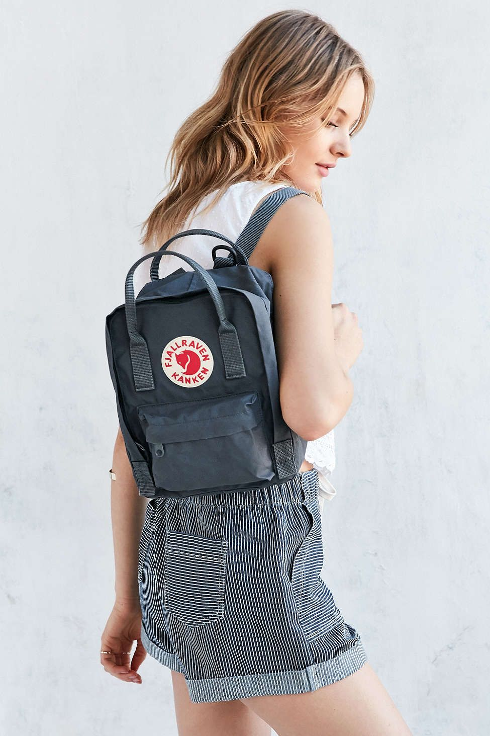 a14b455b52 Fjallraven Kanken Mini Backpack in 2019