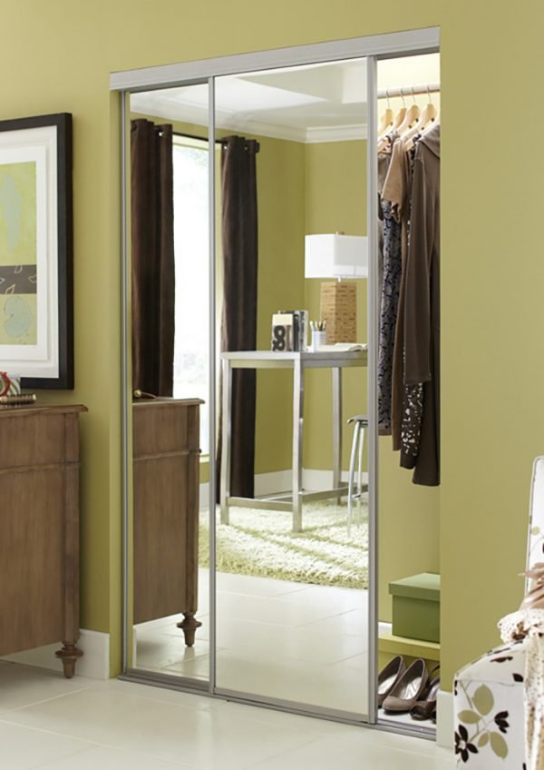 Savoy Contractors Wardrobe In 2020 Mirror Closet Doors Closet Doors Mirror