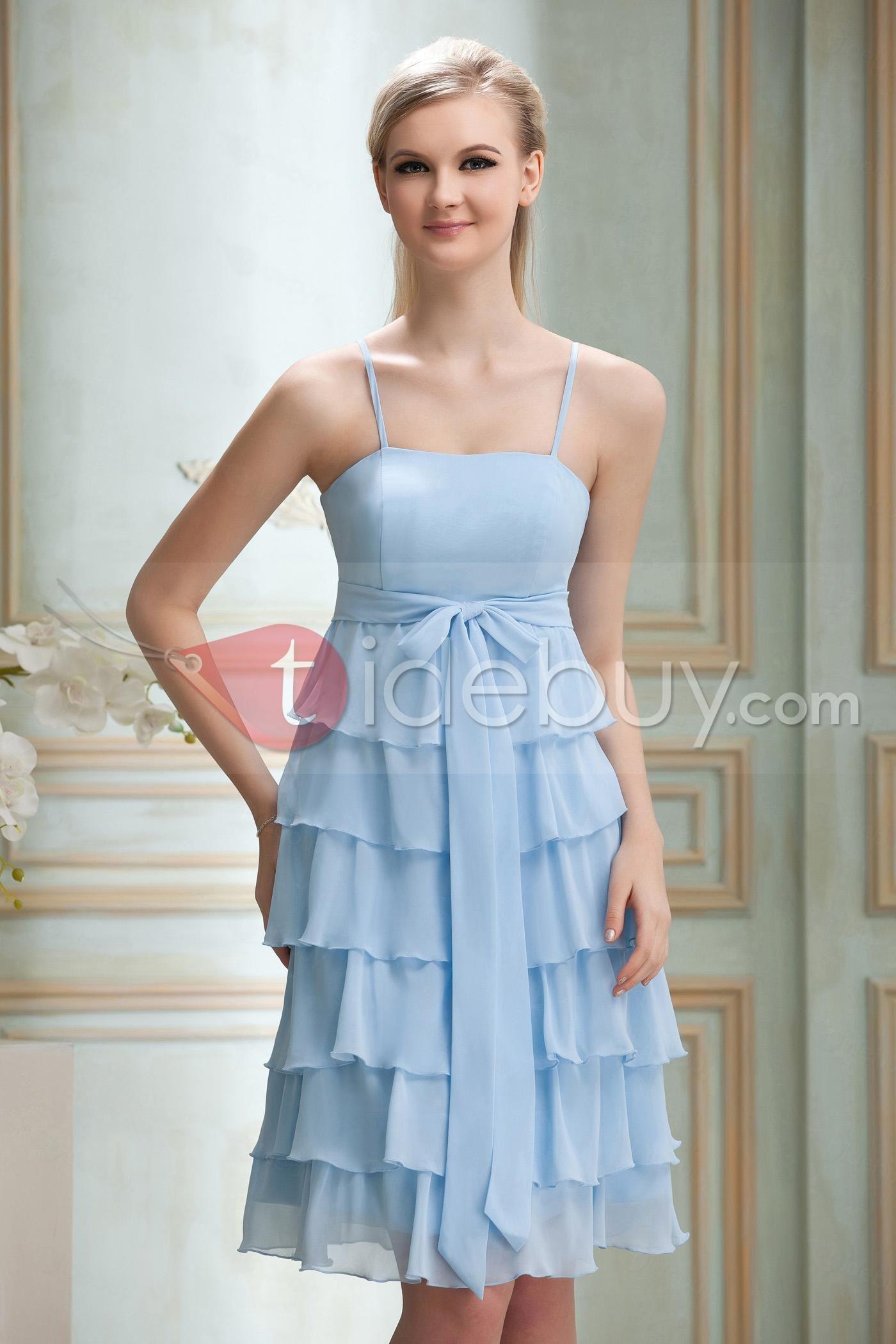 I like the bottom of this dress Bridesmaid dresses
