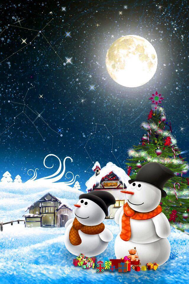 76133dfb772185a1592292a7cc868e0e--christmas-night-magical ...