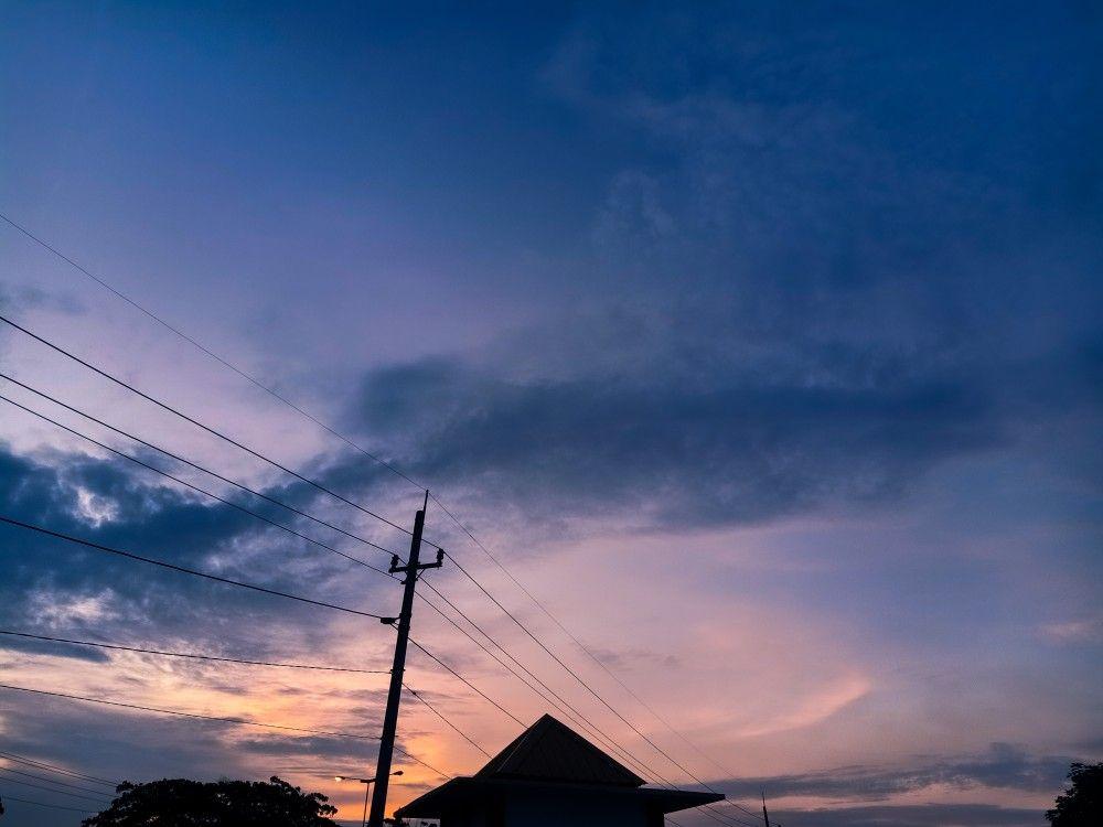 Senja Semua Tentang Senja
