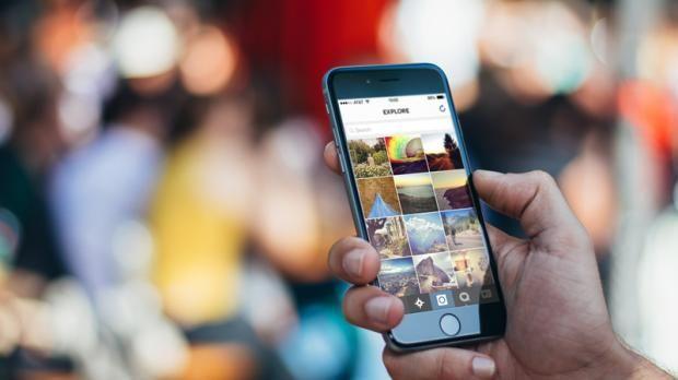 Технологии instagram-ის სურათის შედეგი