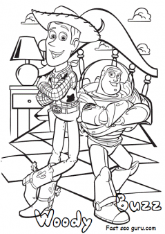 New Toy Story 4 Free Coloring Sheets Coloringsheets Toy Story Coloring Pages Toy Story Disney Coloring Pages
