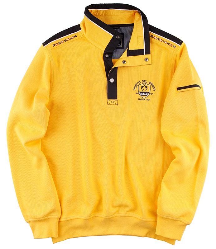 Polo Ralph Lauren · Rugby · Bomber Jacket · Sportives  Herrensweatshirt aus  der  Mode von CLAUDIO CAMPIONE. Herren Sweatshirt, Winter 2014 64912b9e76