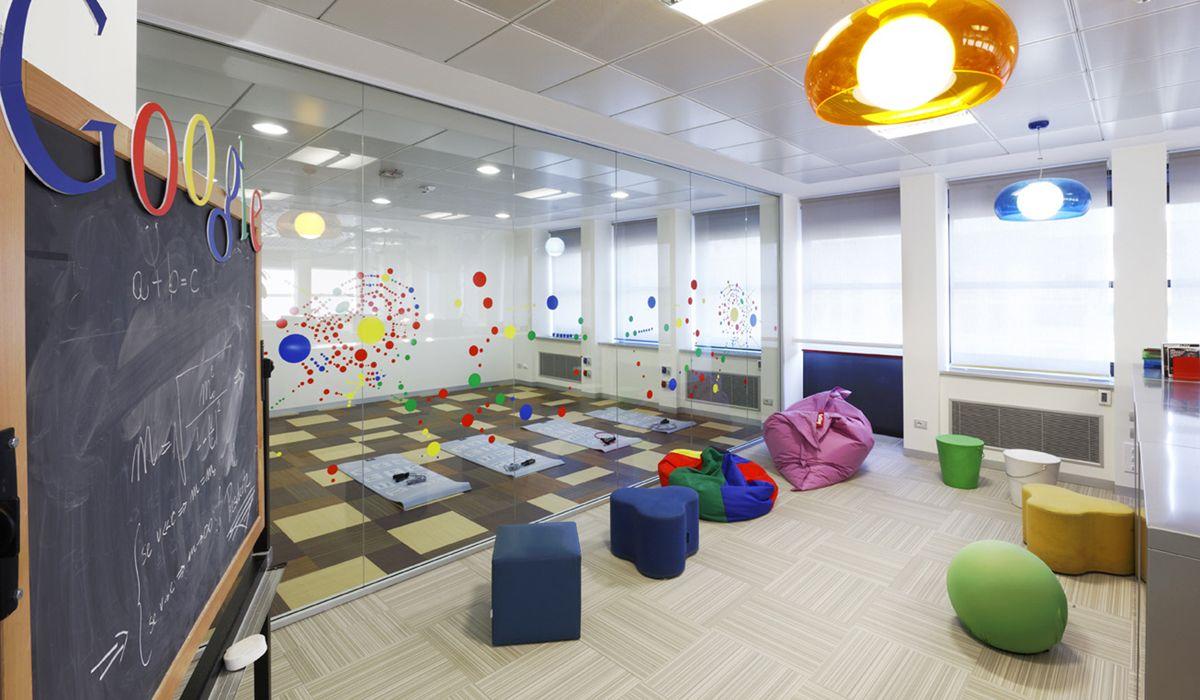 Google milan italy l architect albera monti ass google office architecture