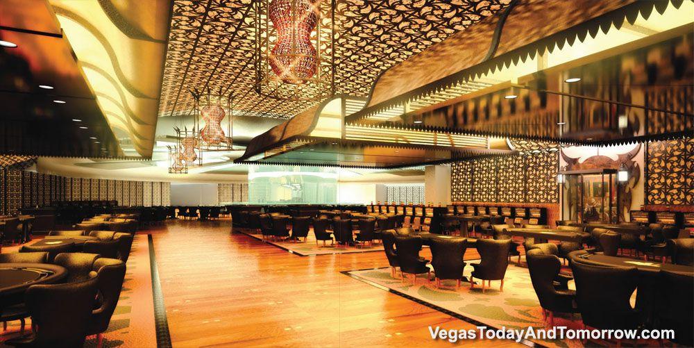 Modern Casino Interior Google Search