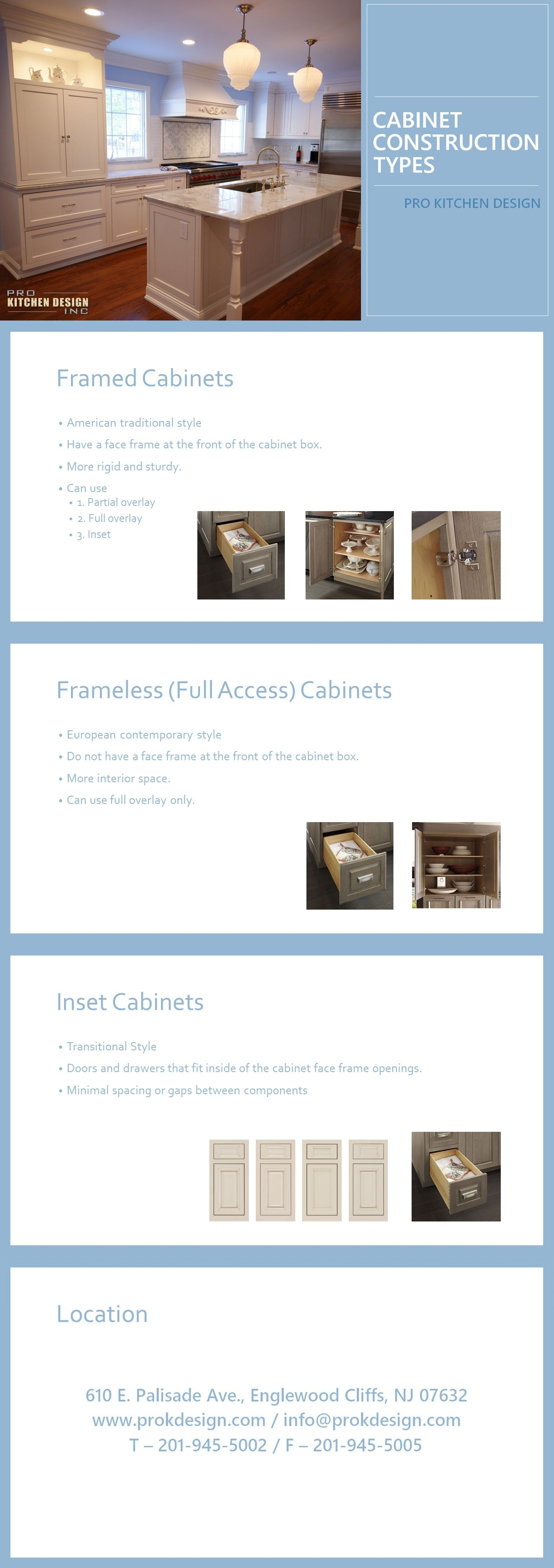 Hello~ 😊 This is Pro Kitchen Design. Today, We would like ...