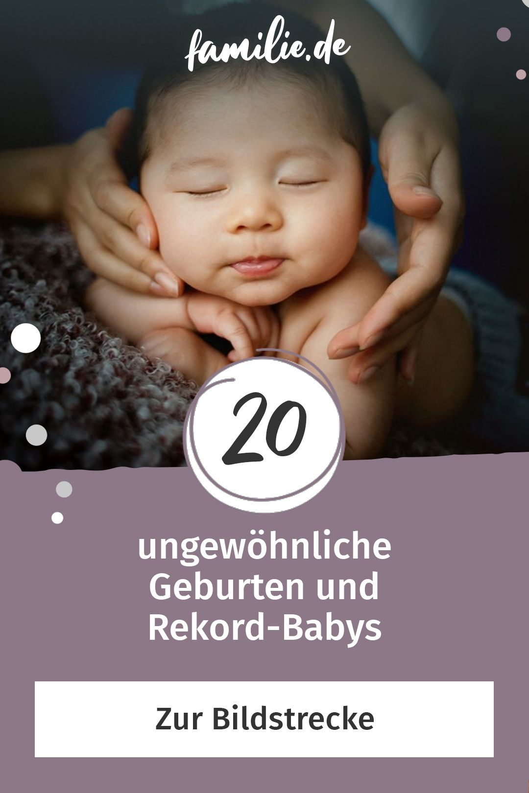 Schwerste Baby Der Welt