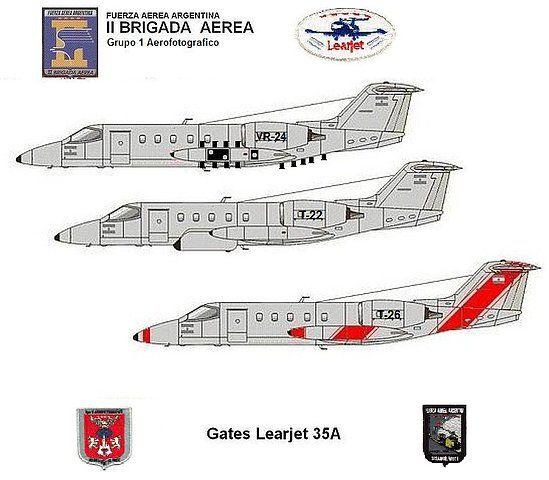 Hacé clic en la imagen para verla a tamaño completo. | Aircraft ...