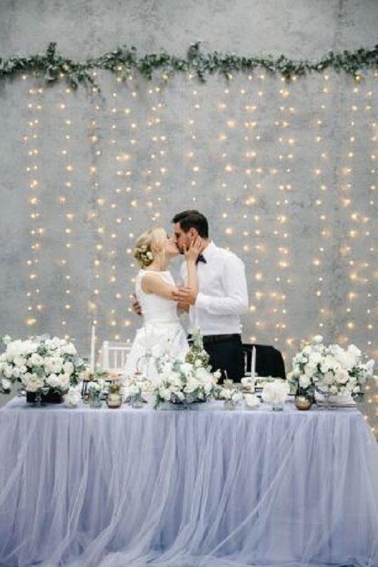 32 fabelhafte Hochzeitsdekorationen auf einem Budget - Harvey Clark #weddingonabudget