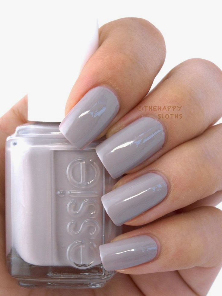 The Happy Sloths: Essie Fall 2014 Dress To Kilt Collection: Review ...