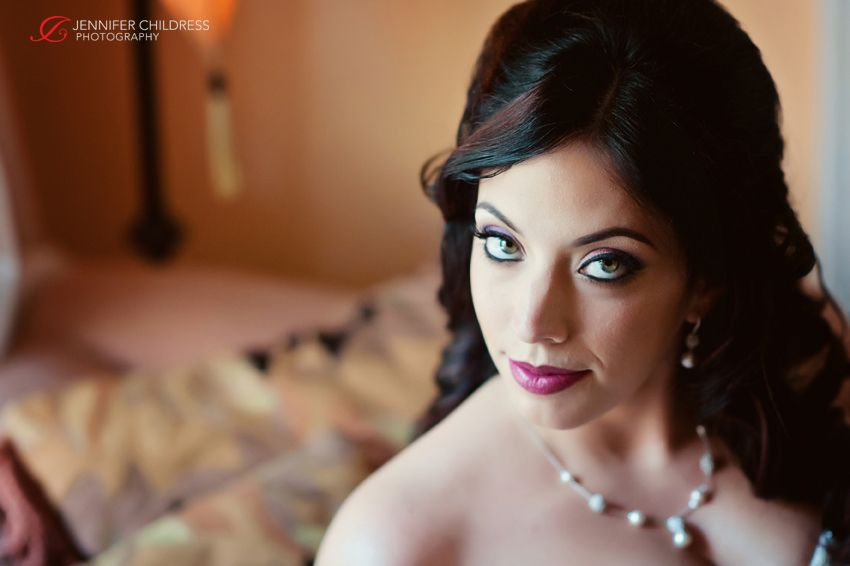 Jennifer Childress Photography | Wedding | Trump National