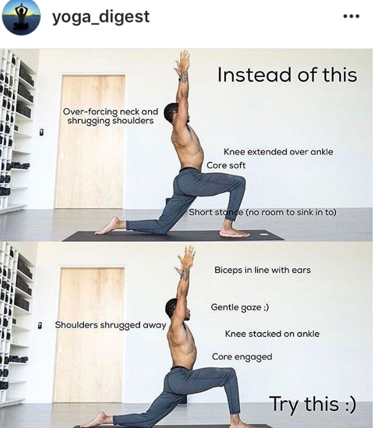 Pin de Jessica Kush en Yoga | Pinterest | Posturas de yoga, Pilates ...