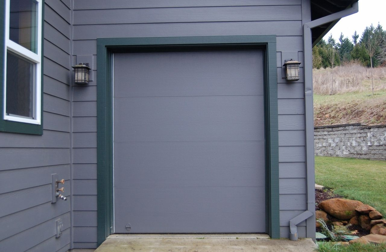 Charmant 6 Ft 6 Wide Garage Door For Invigorate